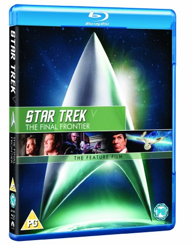 �������� ���� 5: ��������� ����� / Star Trek V: The Final Frontier (1989) BDRip