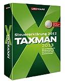Taxman 2013 (für Steuerjahr 2012)