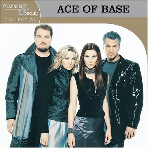 Ace of Base - Platinum & Gold Collection - Ace of Base: The Hits - Zortam Music