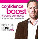 Confidence Boost Increase Confidence Hypnosis Audio Programme