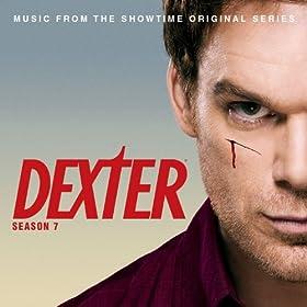 Dexter: Season 7 [+digital booklet]