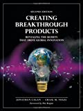 img - for Creating Breakthrough Products: Revealing the Secrets that Drive Global Innovation (2nd Edition) book / textbook / text book