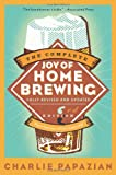 The Complete Joy of Homebrewing Third Edition (0060531053) by Papazian, Charlie