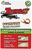Tomcat Scorpion Glue Boards, 4-Pack (Not Sold in AK)