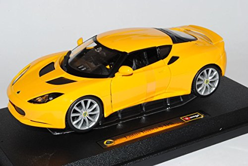 lotus-evora-s-ips-coupe-gelb-1-24-bburago-modell-auto