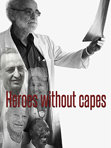 Heroes Without Capes