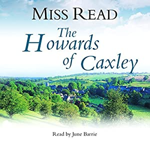 The Howards of Caxley Audiobook