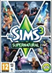 The Sims 3 Supernatural (Mac/PC DVD)...
