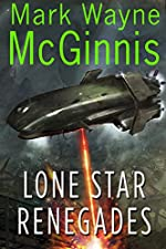 Lone Star Renegades
