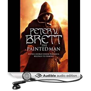 The Painted Man: Demon Trilogy, Book 1 (Unabridged)