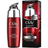 Olay Regenerist Moisturiser 3 Point Super Firming Serum - 50 ml