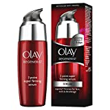 Olay Regenerist Moisturiser 3 Point Treatment Moisturiser Serum