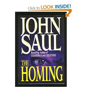 The Homing - John Saul