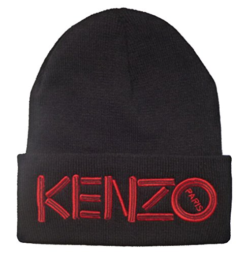 Adjustable Kenzo snapback Knit Cap for Unisex taglia unica da donna/uomo Beanie