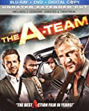 The A-Team (Three-Disc Blu-ray/DVD