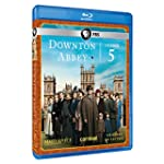 Masterpiece: Downton Abbey Season 5 (...