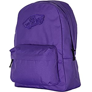 Vans Realm Womens Backpack One Size Passion Flowe