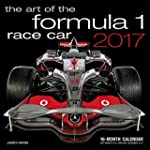 Art of the Formula 1 Race Car 2017: 1...