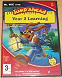 Jump Ahead: Year 3 Learning