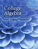 img - for College Algebra plus MyMathLab with Pearson eText -- Access Card Package (5th Edition) book / textbook / text book