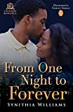 From One Night to Forever (Henderson Family)