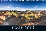 Golfkalender 2013: Deutschlands sch�nste Golfpl�tze