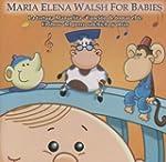 Maria Elena Walsh for Babies