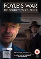 Foyle's War - the Complete Fourth Series [Import anglais]