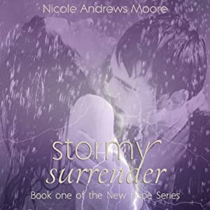 Stormy Surrender Audiobook