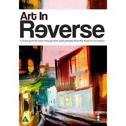 Art in Reverse