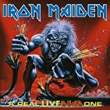 Real Live Dead One by Iron Maiden (2014-02-04)