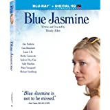 Blue Jasmine [Blu-ray + Ultraviolet] (Bilingual)