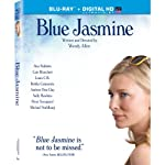 [US] Blue Jasmine (2013) [Blu-ray + UltraViolet]