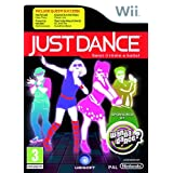 Just Dance: Wanna Dancedi Ubisoft