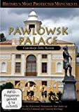 Global Treasures Pawlowsk Palace St. Petersburg, Russia (NTSC) [DVD]