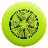 Discraft 175 Gram Ultimate Frisbee Ultra-Star Disc - Yellow