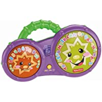 Fisher-Price Laugh & Learn Bathtime Bongos