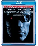 Terminator 3: Rise of the Machines / Terminator 3 : La Guerre des machines (Bilingual) [Blu-ray]
