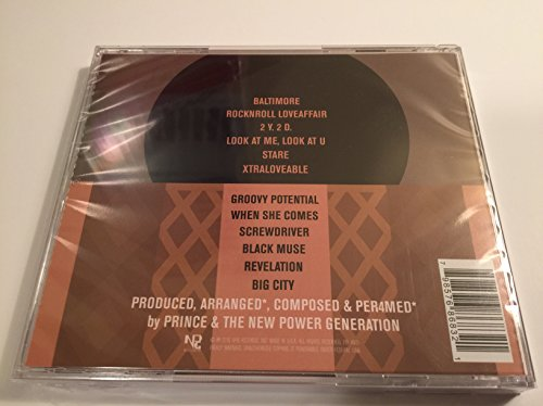 Prince - HITnRUN Phase Two - Zortam Music