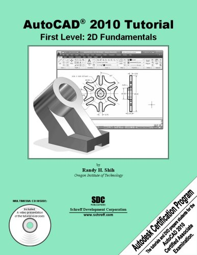 ... : Math Books: AutoCAD 2010 Tutorial - First Level: 2D Fundamentals