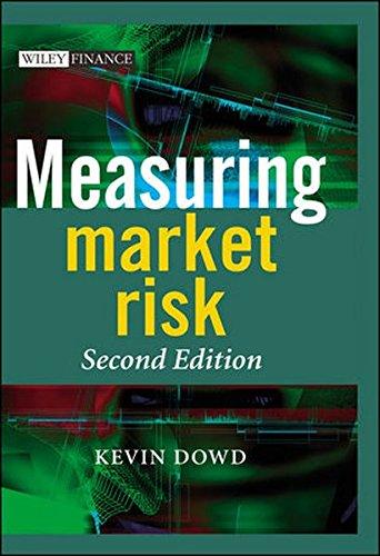 Measuring Market Risk (Wiley Finance Series)