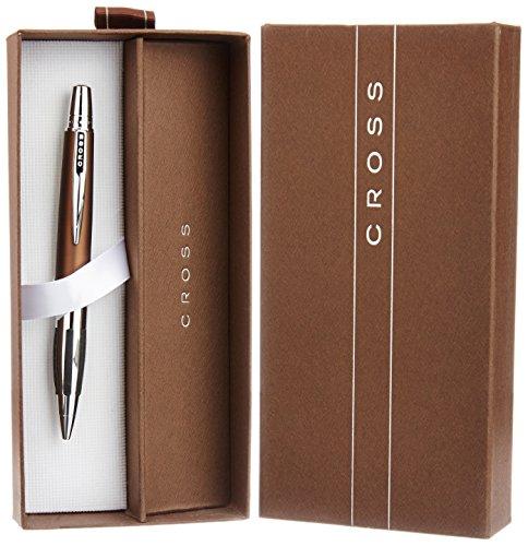 Bronze Countour Ballpoint Pen from Cross