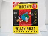 img - for The Internet Yellow Pages (Harley Hahn's Internet and Web Yellow Pages) book / textbook / text book