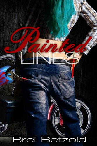 Painted Lines by Brei Betzold