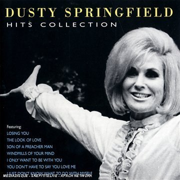 Dusty Springfield - Dusty Springfield Hits Collection - Zortam Music