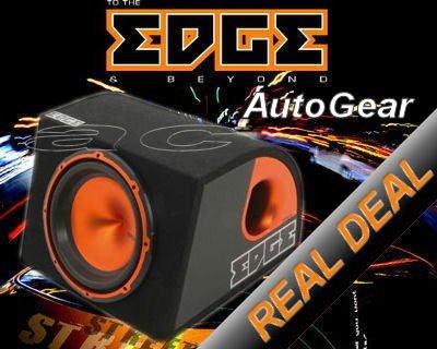 Edge Audio EDPACK12 900w 900 Watts 12