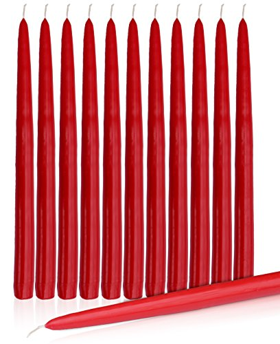Dripless Taper Candles 15