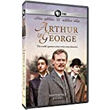 Masterpiece: Arthur & George (U.K. Edition)