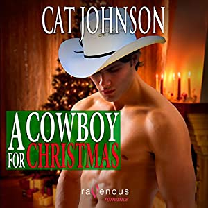 A Cowboy for Christmas | [Cat Johnson]