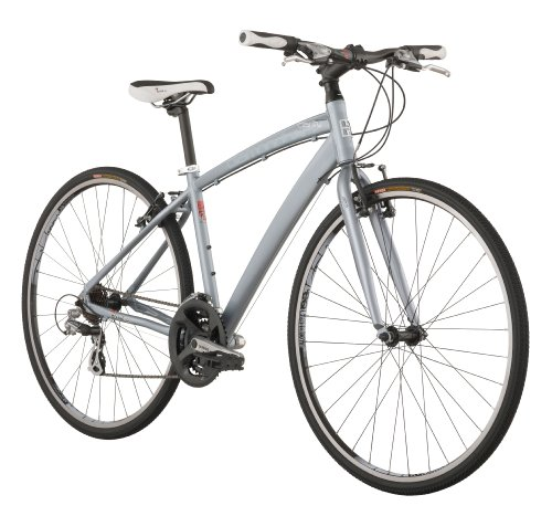 Best Review Of Diamondback 2013 Women's Clarity 1 Performance Hybrid Bike with 700c Wheels
